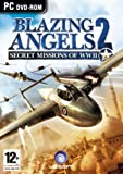 Blazing Angels 2: Secret Missions WWII (PC DVD)