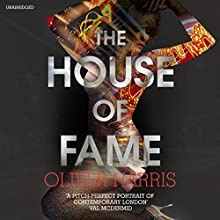 The House of Fame: Nick Belsey, Book 3 Audiobook by Oliver Harris Narrated by Toby Longworth