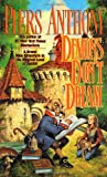 Demons Don't Dream (Xanth Novels) Piers Anthony
