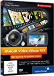MAGIX Video deluxe MX: Das Training f...