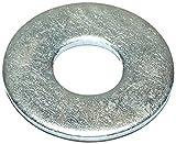 336-Piece Hard-to-Find Fastener 014973152123 3//8-Inch USS Flat Washers