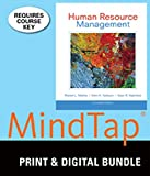 img - for Bundle: Human Resource Management, 14th + MindTap Management, 1 term (6 months) Printed Access Card book / textbook / text book