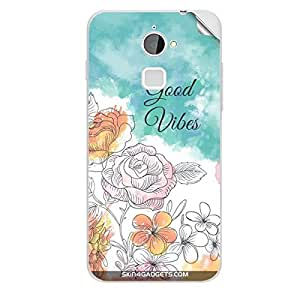 Skin4Gadgets Good Vibes Phone Skin STICKER for COOLPAD NOTE 3 LITE