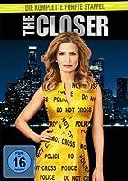 The Closer - Staffel 5