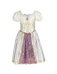 Disney Princess Rapunzel Tangled Wedding Dress