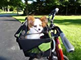 Buddy Bike Basket Dog Bicycle Carrier Small