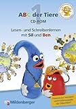 ABC der Tiere 1. CD-ROM, Einzellizenz