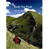 Walk the Peak: A Fifty-walk Journey Through the Peak Districtby Rod Dunn