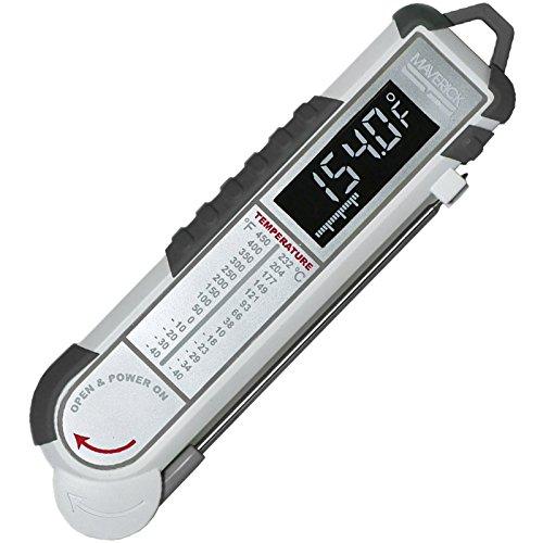 Maverick Pro Temp PT-100 Kerntemperaturfühler grau/schwarz jetzt bestellen