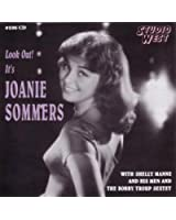 Look Out It's Joanie Sommers