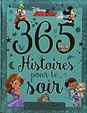 365 histoires pour le soir : Pour les tout-petits (1CD audio)