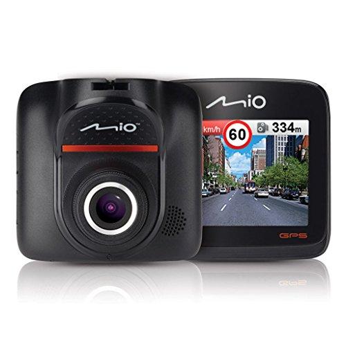 mio-mivue-568-touch-dashcam-videokamera-fur-auto-mit-25-touchscreen-radar-warnung-gps-funktion-130-g