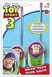 IMC Toys - 140646 - Jeu Electronique - Talkie Walkie - Toy Story