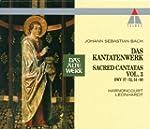 Cantates Sacr�es,  Vol.3 : BWV 37 � 60