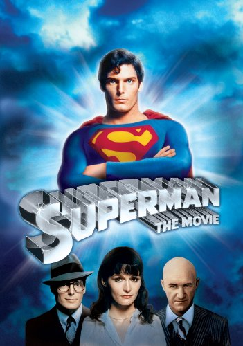 Superman (Christopher Reeve) (1978 - 1987) (Movie Series)