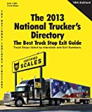 2013 National Trucker's Directory Book