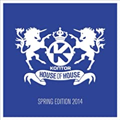 Kontor House of House - Spring Edition 2014