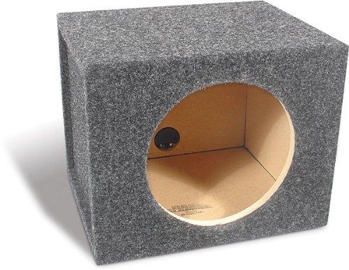 MTX Bass Slammer BS110S Single 10