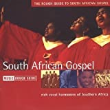 Various Artists The Rough Guide to South African Gospel