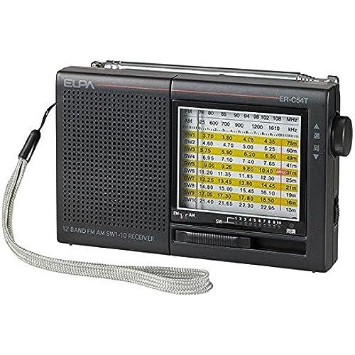 ELPA 라디오 ER-C54T-ER-C54T