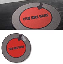 Doormat Gift Shop - You Are Here Doormat :  doormat shop gift here