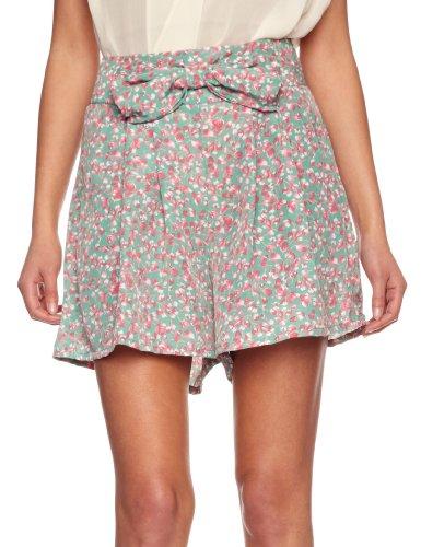 Yumi Darling Mini Women's Skirt Green 12