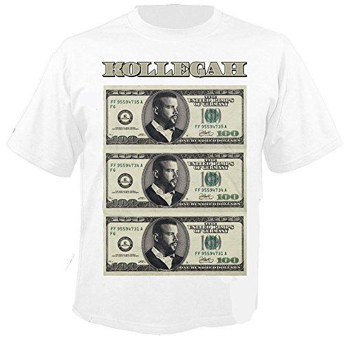 KOLLEGAH-Money-Maker-T-Shirt