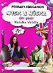 MUSIC & M�SICA VOL.6 (STUDENT BOOK) +...