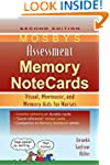 Mosby's Assessment Memory NoteCards:...
