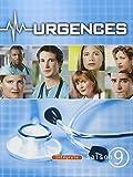 Urgences - Saison 9 (dvd)
