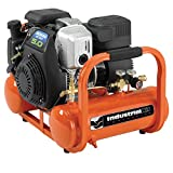 Industrial Air Contractor CTA5090412 4-Gallon Grade Direct Drive Pontoon Air Compressor with Honda Engine