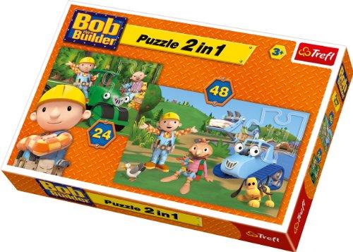 trefl-puzzle-bob-el-constructor-de-24-piezas-tr34127