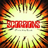 Face The Heatpar Scorpions