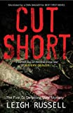 Cut Short (DI Geraldine Steel) Leigh Russell
