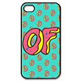 DiyCaseStore New Golf Wang Odd Future iPhone 4 4S New Style Durable Case Cover