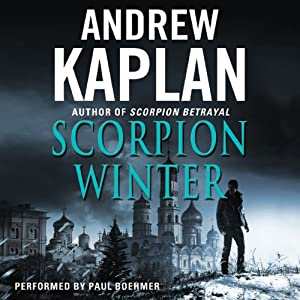 Scorpion Winter | [Andrew Kaplan]