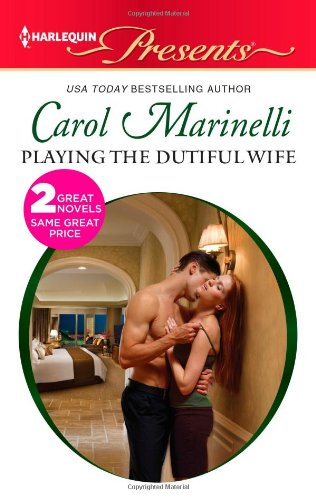 Image of Playing the Dutiful Wife: Expecting His Love-Child