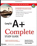 img - for CompTIA A+ Complete Study Guide: Exams 220-701 (Essentials) and 220-702 (Practical Application) book / textbook / text book