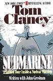 Submarine (0425138739) by Clancy, Tom