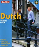 Dutch Phrase Book & CD