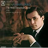 Bach: The Well-Tempered Clavier, Book I, BWV 846-853