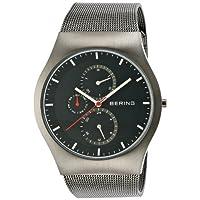 [ベーリング]BERING 腕時計  Spring Collection 11942-372 メンズ 【正規輸入品】