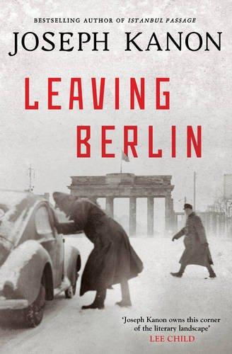 Leaving Berlin Image