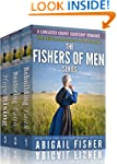 Amish Romance: FISHERS OF MEN Series:...