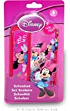 Disney Minnie Mouse 'Oh My' 6 Piece Stationery School Set