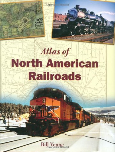 the history of american railroads