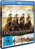 The Lighthorsemen - Blutiger Sturm [Blu-ray]