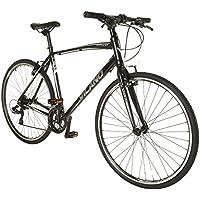 Vilano Diverse 2.0 700c 24 Speed Shimano Hybrid Bike