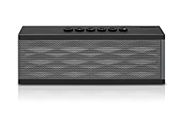 DKnight Magicbox Ultra-Portable Wireless Bluetooth Speaker with Built in microphone for Iphone, Ipad Mini, Ipad 4/3/2, Itouch, Blackberry, Nexus, Samsung and other Smart Phones and Mp3 Players