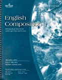 img - for English Composition1: Writing about your World: Landscapes Past and Present by Sally Nielsen (2011-05-04) book / textbook / text book
